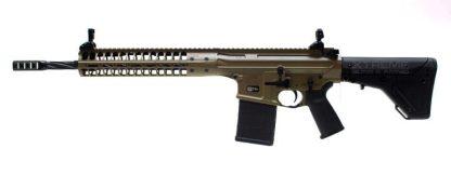 LWRC REPR MK-II FDE 16 inch