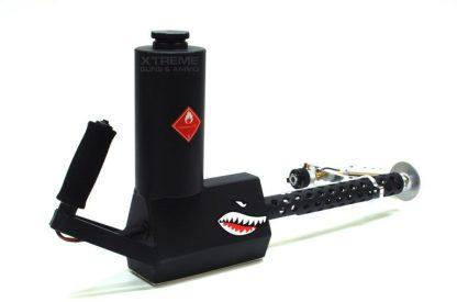 XM42 Flamethrower Gen 3 – Black
