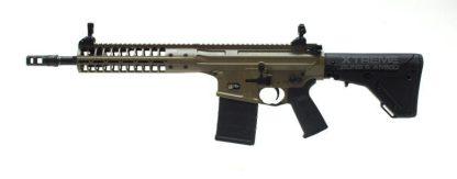 LWRC REPR MK-II SBR FDE