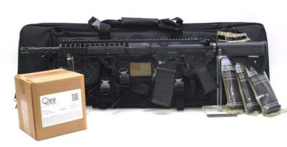 LWRC IC DI Ammo Package Deal