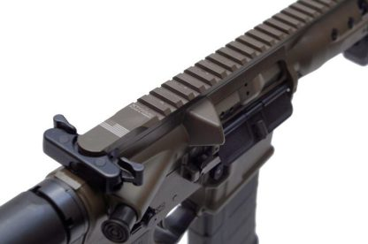 LWRC IC DI Patriot Brown