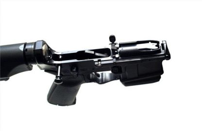 LWRC M6 IC Lower Receiver