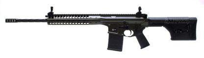 LWRC REPR MK-II OD Green 20 inch