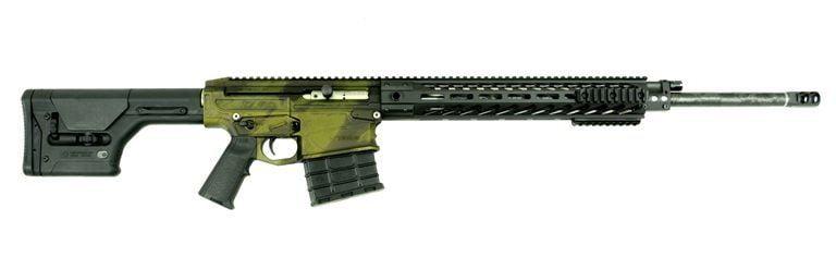 nemo omen watchman 3 0 nemo arms omen watchman 3 0 ar sniper rifle