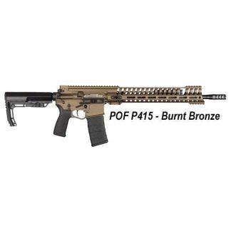 POF P415 Burnt Bronze, in Stock, For Sale