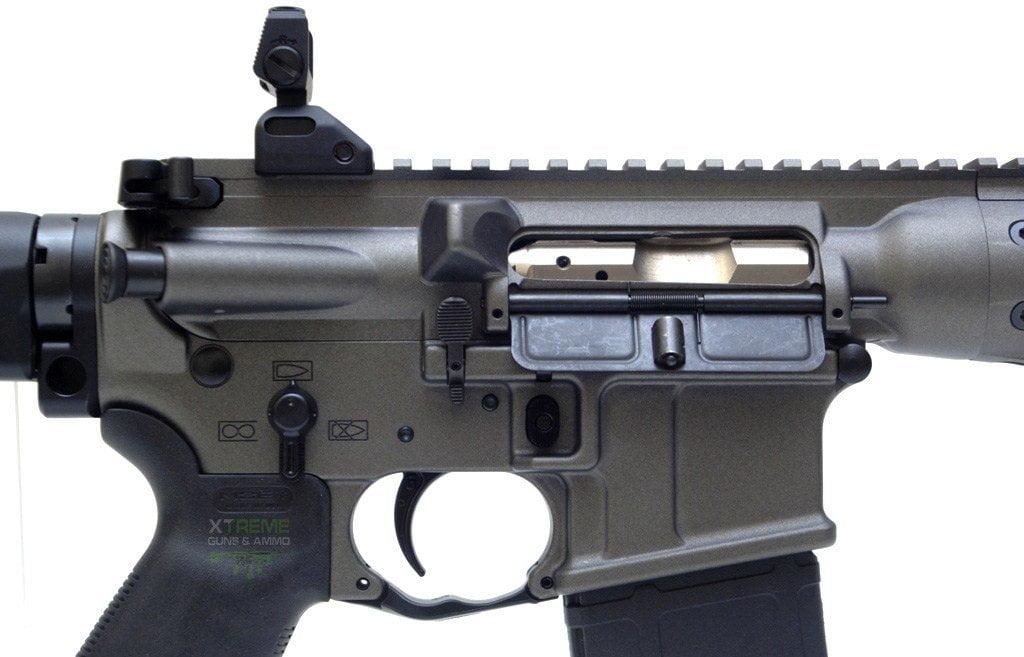 LWRC IC-Enhanced Tungsten | LWRC M6 IC-Enhanced Tungsten AR15 Rifle