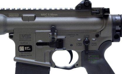 LWRC IC-Enhanced Tungsten