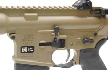 LWRC IC-A5 FDE California Compliant