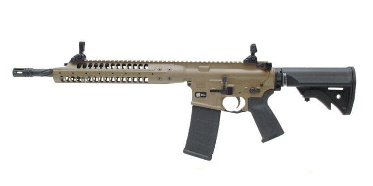 Lwrc Ic A5 Fde California Legal Lwrc Ca Compliant Ar 15 Rifle