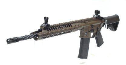 LWRC IC-A5 Patriot Brown California Compliant