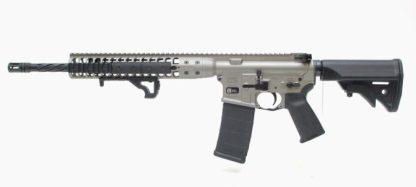 LWRC IC DI Gun Metal Grey California Legal