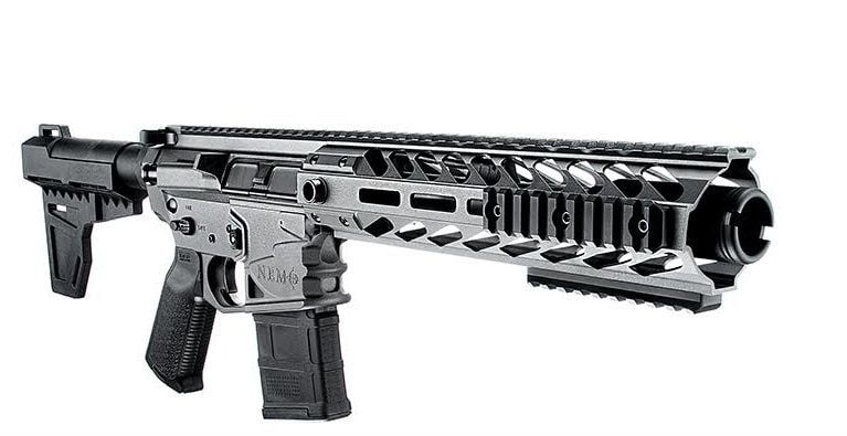 online store 731c3 72f7a NEMO TANGO 6 Pistol