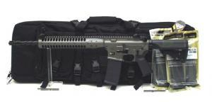 LWRC IC SPR Tungsten California Legal Package Deal