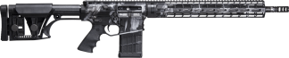 FALKOR ALPHA 308 DMR 18 inch Proof Research Barrel (Shadow)