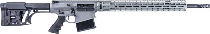 FALKOR PETRA 300 Win Mag 20 Inch Proof Research (Grey)