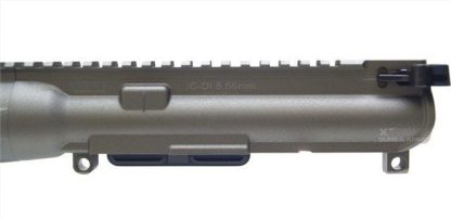 LWRC IC DI 5.56 Upper Receiver Gun Metal Grey