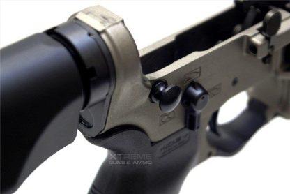 LWRC M6 IC Lower Receiver Gun Metal Grey