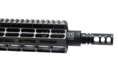 FALKOR ALPHA 308 DMR 18 inch DRACOS Barrel (Grey)