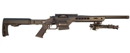 MPA 308BA CSR Rifle