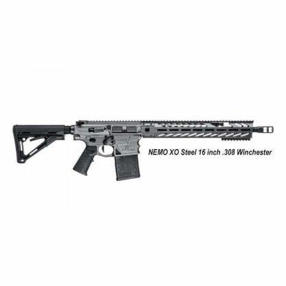 NEMO XO Steel 308 Winchester, XO308-16SS, 85645800481, in Stock, For Sale