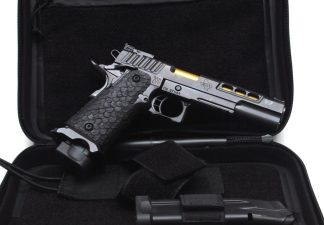 Cobalt Kinetics Stealth Pistol