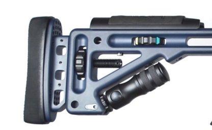 MPA 338BA Bolt Action Rifle