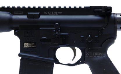 LWRC IC DI Pistol