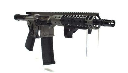 LWRC IC DI Pistol Gun Metal Grey