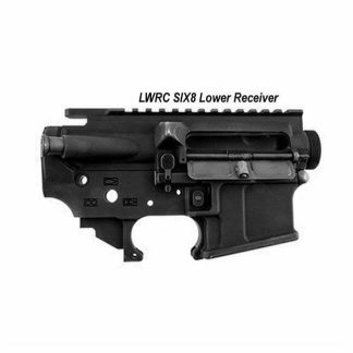LWRC SIX8 Lower Receiver, in Stock, For Sale