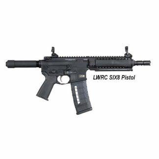 LWRC SIX8 Pistol, in Stock, For Sale