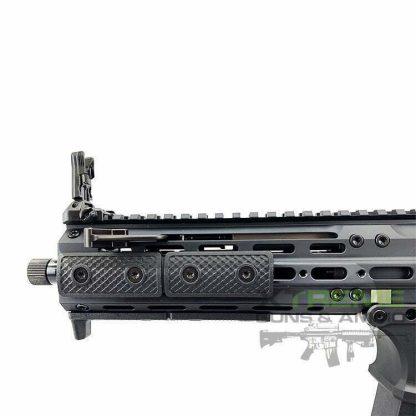 LWRC SMG-45 Pistol