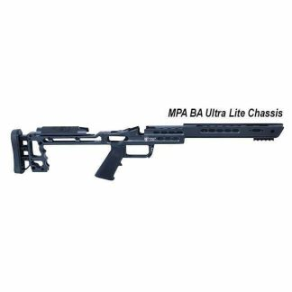 MPA BA Ultra Lite Chassis, in Stock, For Sale