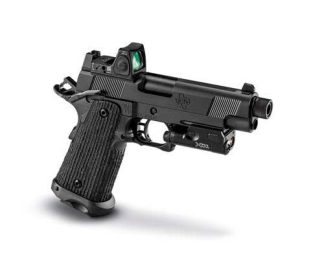 STI HOST DS 4.0 9mm