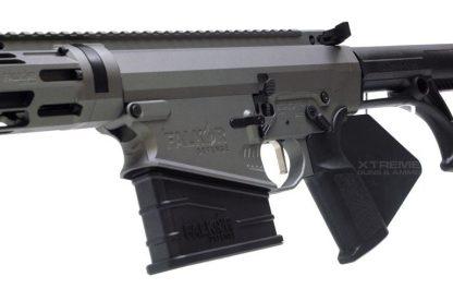 FALKOR PETRA 300 Win Mag 22 Inch DRACOS Barrel (Grey) CA Legal