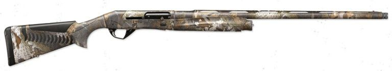 Benelli Super Black Eagle 3 Gore Optifade Timber