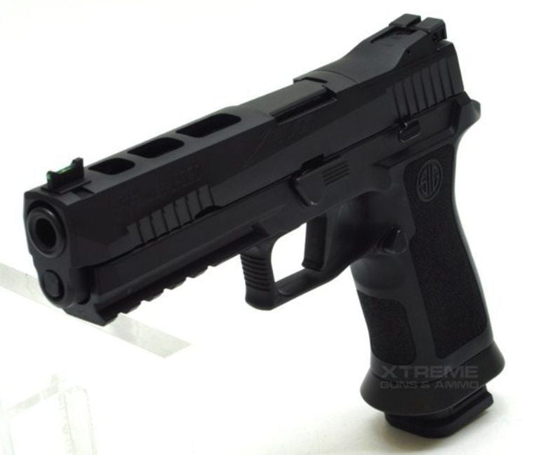 Sig X5 | Sig X5 For Sale | Sig Sauer P320 X5 Full-Size 9mm Pistol for Sale