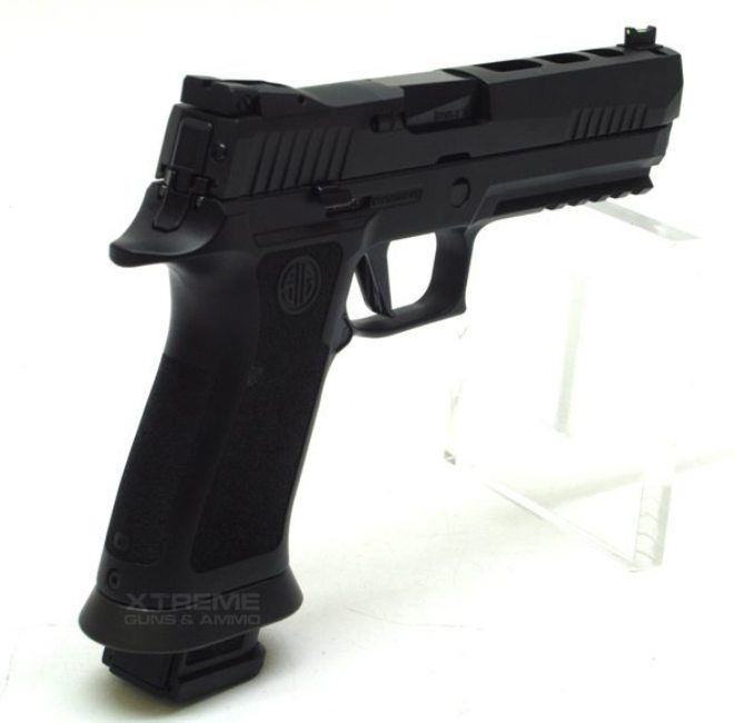 Sig X5   Sig X5 For Sale   Sig Sauer P320 X5 Full-Size 9mm Pistol for Sale