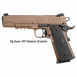 Sig Sauer 1911 Emperor Scorpion, 798681503995, in Stock, For Sale