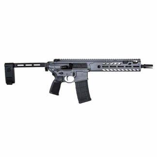 SIG MCX VIRTUS Pistol 300 Blackout