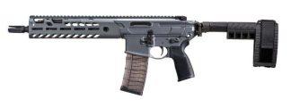 SIG MCX VIRTUS Pistol FDE
