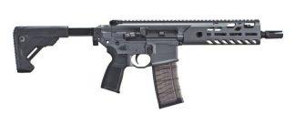 SIG MCX VIRTUS SBR FDE 300 Blackout