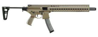 SIG MPX Carbine FDE
