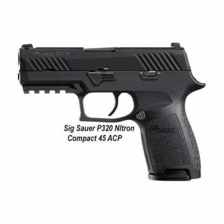 Sig Sauer P320 Nitron Compact 45 ACP, 798681513505, in Stock, For Sale