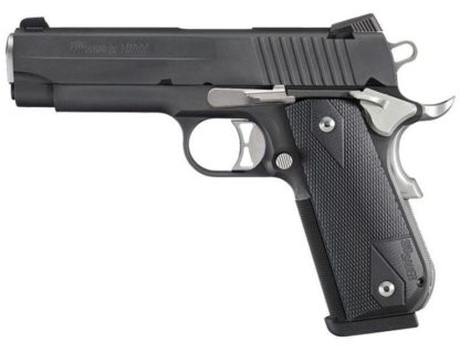 Sig Sauer 1911 Nightmare Carry