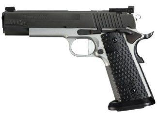 Sig Sauer 1911 MAX 9mm