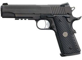 Sig Sauer 1911 TACOPS 10mm