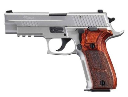 Sig Sauer P226 Stainless Elite 40 S&W