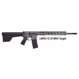 LWRC IC DI MKII Target, in Stock, For Sale