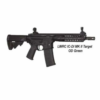 LWRC IC-DI MK II Target OD Green, in Stock, For Sale