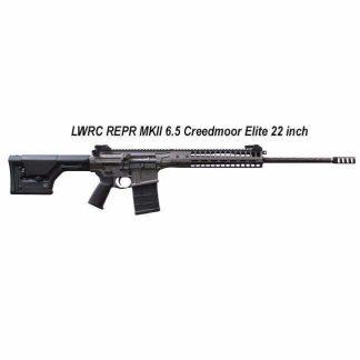 LWRC REPR MKII 6.5 Creedmoor Elite 22 inch, in Stock, For Sale